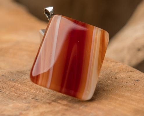 Glashanger bruin Brown Diagonal