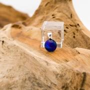 Glashanger blauw Pretty little blue